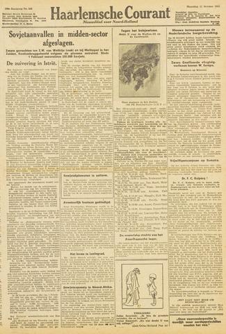 Haarlemsche Courant 1943-10-11