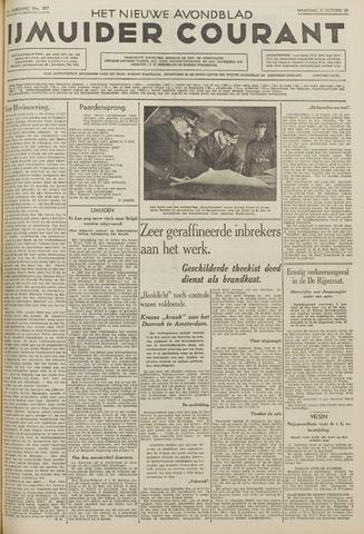 IJmuider Courant 1938-10-31