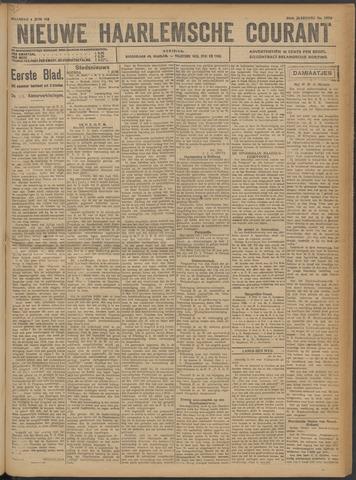 Nieuwe Haarlemsche Courant 1921-06-06