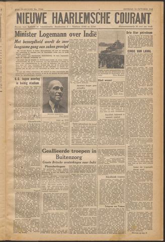 Nieuwe Haarlemsche Courant 1945-10-16