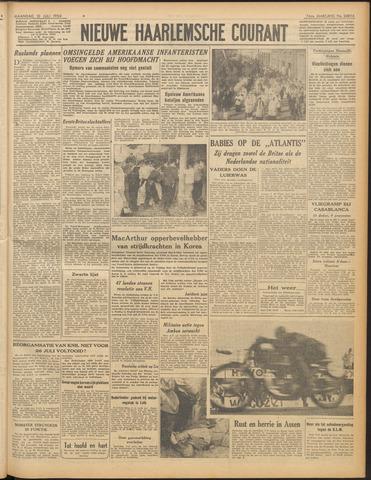 Nieuwe Haarlemsche Courant 1950-07-10