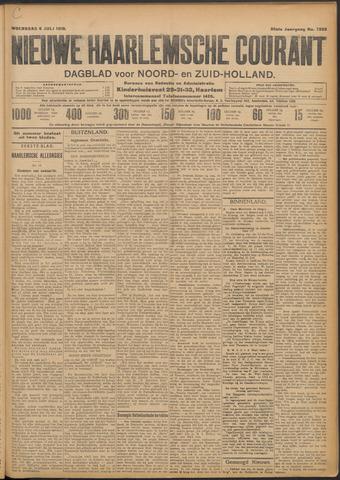 Nieuwe Haarlemsche Courant 1910-07-06