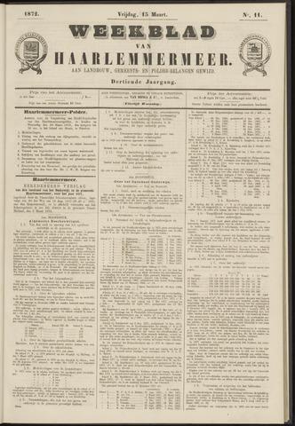 Weekblad van Haarlemmermeer 1872-03-15