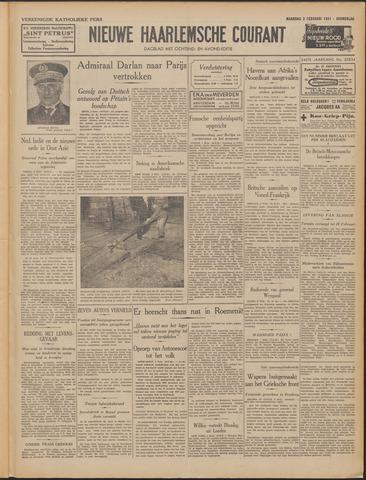 Nieuwe Haarlemsche Courant 1941-02-03