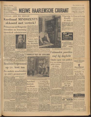 Nieuwe Haarlemsche Courant 1963-05-04