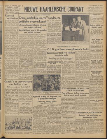 Nieuwe Haarlemsche Courant 1948-02-13