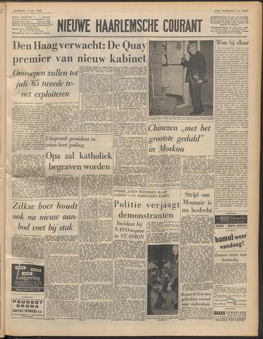 Nieuwe Haarlemsche Courant 1963-07-06