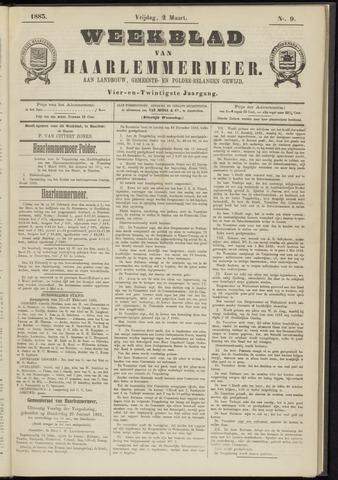 Weekblad van Haarlemmermeer 1883-03-02