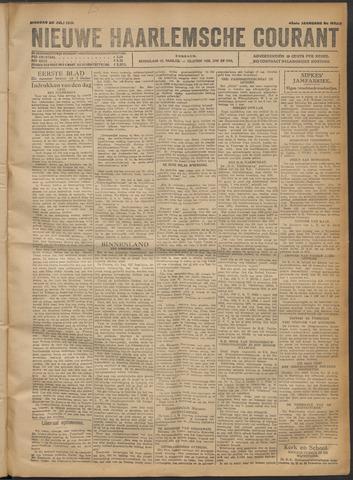 Nieuwe Haarlemsche Courant 1920-07-20