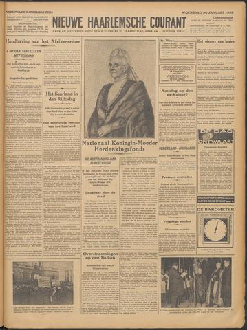 Nieuwe Haarlemsche Courant 1935-01-30
