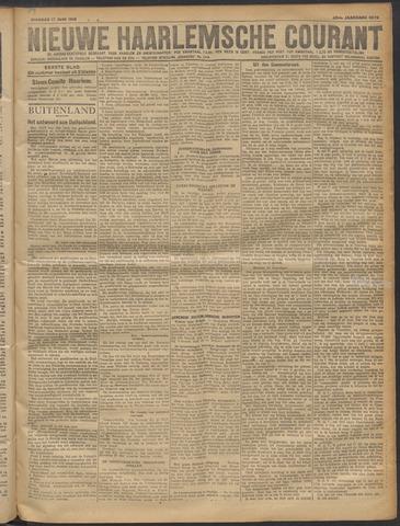 Nieuwe Haarlemsche Courant 1919-06-17