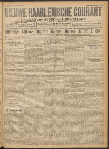 Nieuwe Haarlemsche Courant 1911-12-19