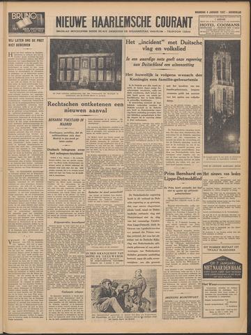 Nieuwe Haarlemsche Courant 1937-01-04