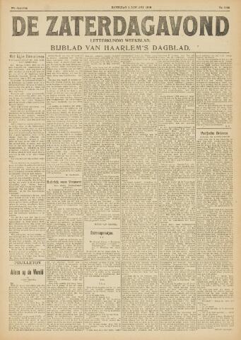 Haarlem's Dagblad 1916