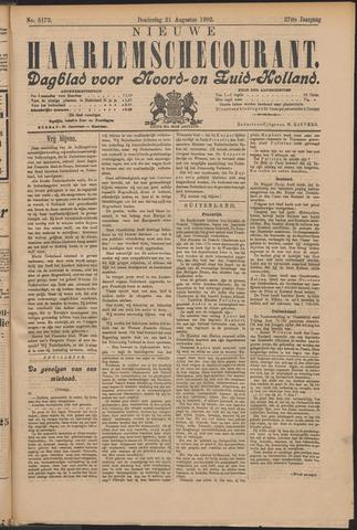 Nieuwe Haarlemsche Courant 1902-08-21