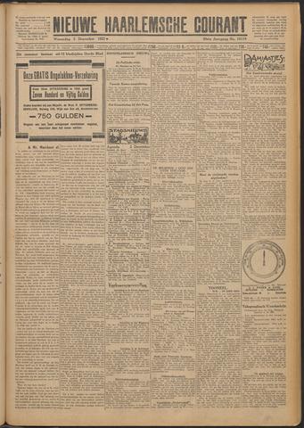 Nieuwe Haarlemsche Courant 1925-12-02
