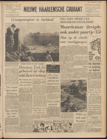 Nieuwe Haarlemsche Courant 1965-07-21