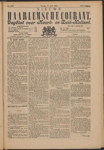 Nieuwe Haarlemsche Courant 1902-04-15