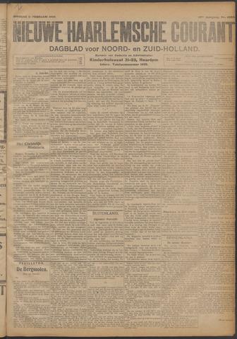 Nieuwe Haarlemsche Courant 1908-02-11