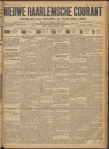 Nieuwe Haarlemsche Courant 1908-06-22