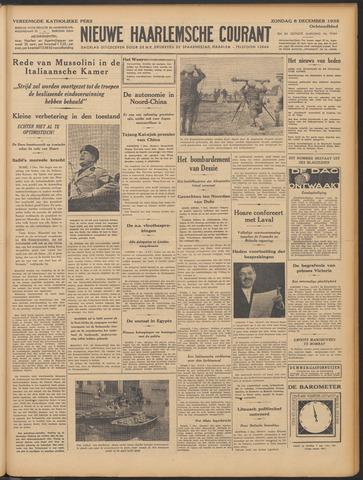 Nieuwe Haarlemsche Courant 1935-12-08