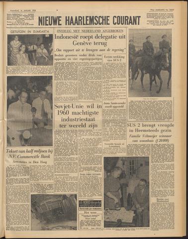 Nieuwe Haarlemsche Courant 1956-01-16