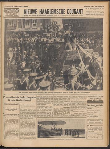 Nieuwe Haarlemsche Courant 1938-05-12
