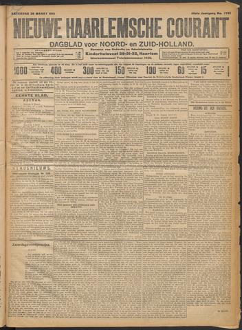 Nieuwe Haarlemsche Courant 1912-03-30