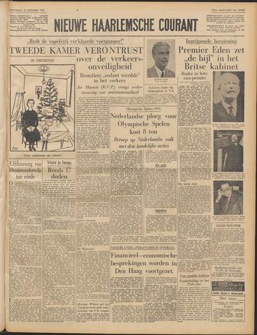 Nieuwe Haarlemsche Courant 1955-12-21