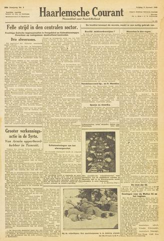 Haarlemsche Courant 1943-01-08