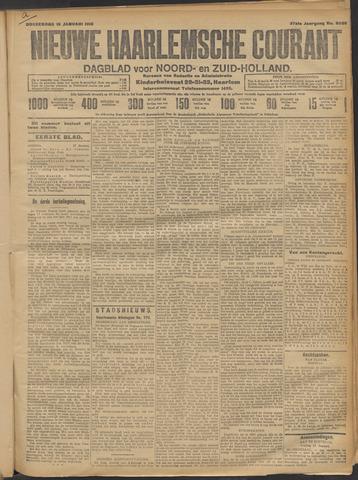 Nieuwe Haarlemsche Courant 1913-01-16