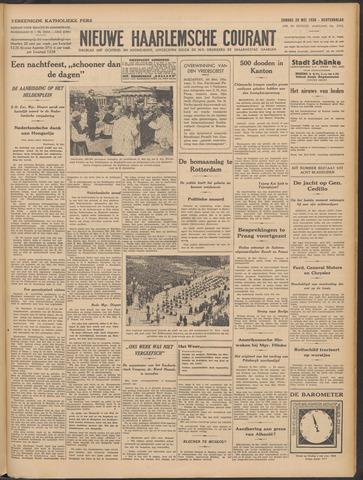 Nieuwe Haarlemsche Courant 1938-05-29