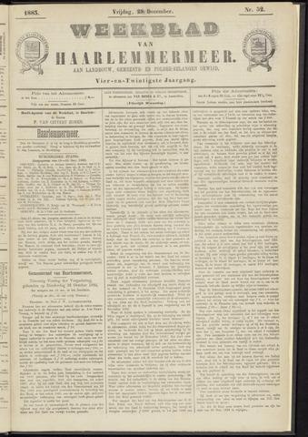 Weekblad van Haarlemmermeer 1883-12-28