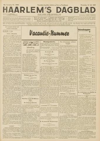 Haarlem's Dagblad 1935-07-10