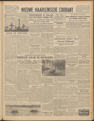 Nieuwe Haarlemsche Courant 1950-05-04