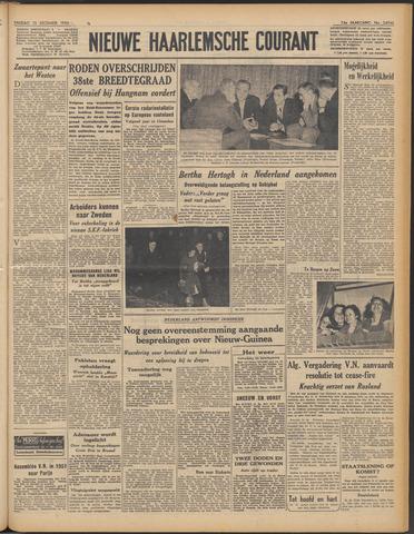 Nieuwe Haarlemsche Courant 1950-12-15