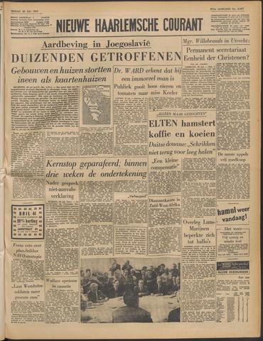 Nieuwe Haarlemsche Courant 1963-07-26