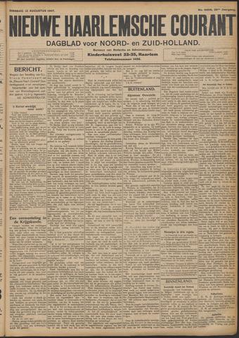 Nieuwe Haarlemsche Courant 1907-08-13