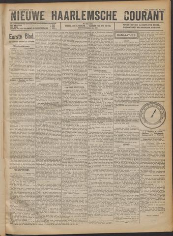 Nieuwe Haarlemsche Courant 1921-12-06
