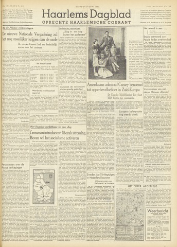 Haarlem's Dagblad 1951-06-19