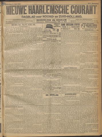 Nieuwe Haarlemsche Courant 1916-05-13