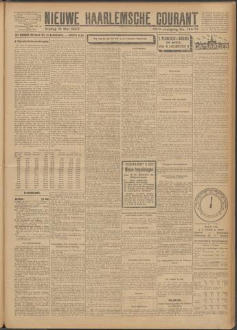 Nieuwe Haarlemsche Courant 1923-05-18