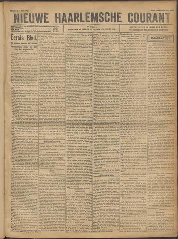 Nieuwe Haarlemsche Courant 1921-05-13
