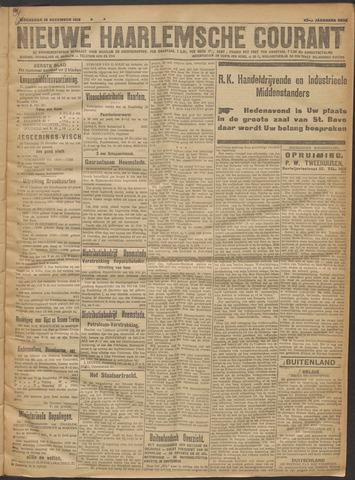 Nieuwe Haarlemsche Courant 1918-12-18