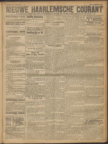 Nieuwe Haarlemsche Courant 1918-05-16