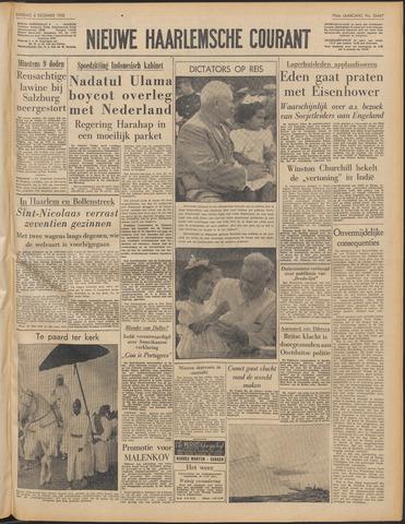 Nieuwe Haarlemsche Courant 1955-12-06