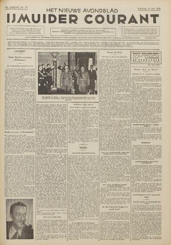 IJmuider Courant 1938-05-06
