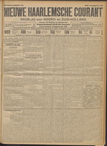 Nieuwe Haarlemsche Courant 1911-03-18
