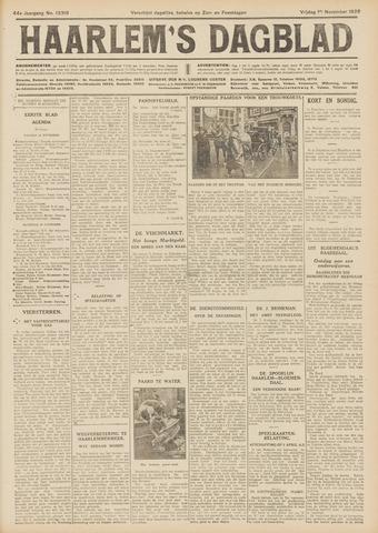 Haarlem's Dagblad 1926-11-19