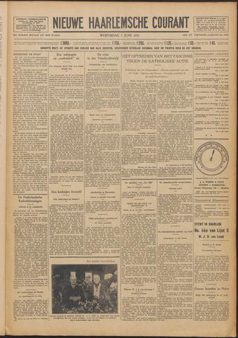 Nieuwe Haarlemsche Courant 1931-06-03